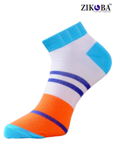 Cotton Short Socks