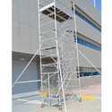 Double Width Scaffold Towers