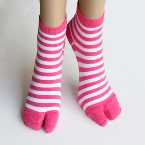 Healthy Toe Socks