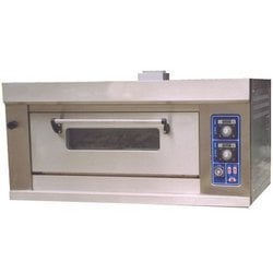 Used Electrical Baking Oven