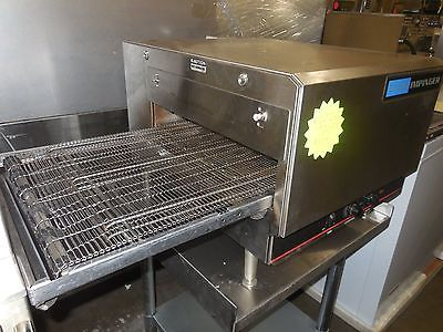 Used Pizza Conveyor