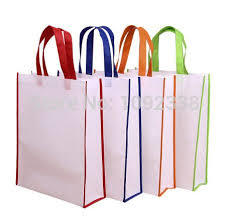Colored Non Woven Bags in   Villianur