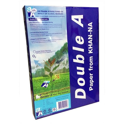 Double A Copy Paper at Best Price in Chiang Mai, Chiang Mai