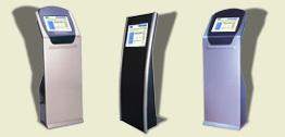 Smart Kiosk Token Dispensers