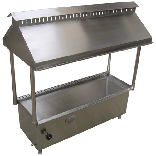Used Dosa Plate Table Model With Canopy