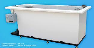 Water Transfer Printing Tank