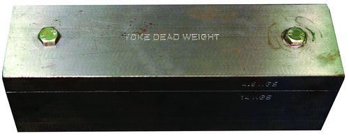 Yoke Dead Weight