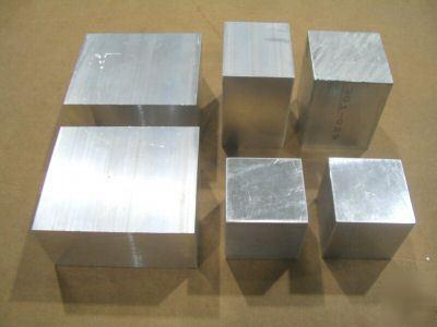 Aluminium Alloy 2024 Block