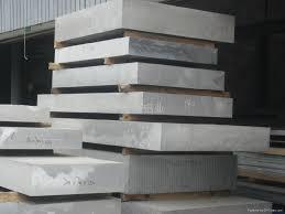 Aluminium Alloy 6061 Plate