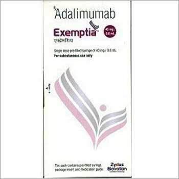 Arthritic Exemptia 40 Mg