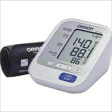 Omron Bp Monitor