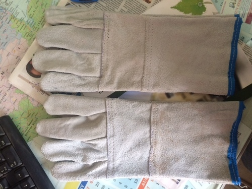 Heave Security Gloves