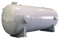 Ms Vessel For Chemical Process Plant
