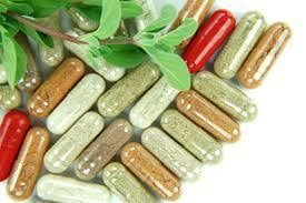 Natural Herbal Health Care Supplements
