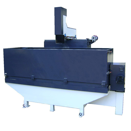 Cantilever Type Edm