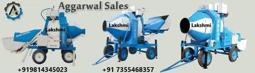 Reversible Concrete Mixers in   Distt. Gurdaspur