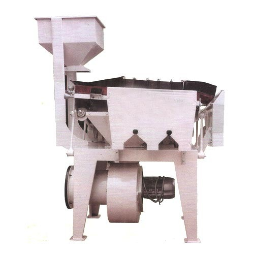 Specific Gravity Separator Machine in   Dist.