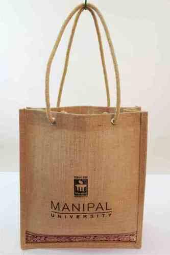 Jute Complementary Bag