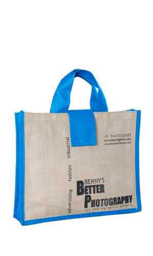 Jute Complementary Bags