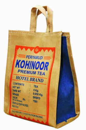 Jute Tea Bag (Wide)