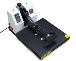 T Shirt Printing Machinery