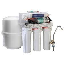 Complete Water Purification Solution