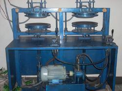 Disposable Plate Machine