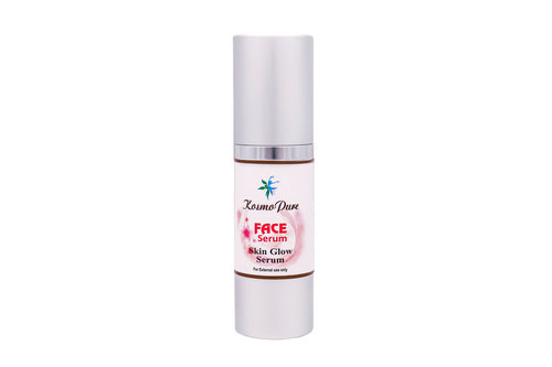 Kosmopure White Glow Skin Whitening And Brightening Face Serum in  Mira Road (East)