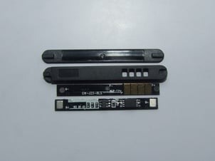 Pcb Board For Samsung Mobile Phone J25 Battery