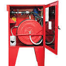 Commercial Fire Hydrant Systems