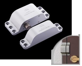 HM-K29 Surface Bolt Lock