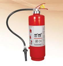 Industrial Co2 Fire Extinguishers