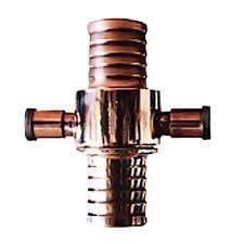 Industrial Fire Hose Delivery Coupling