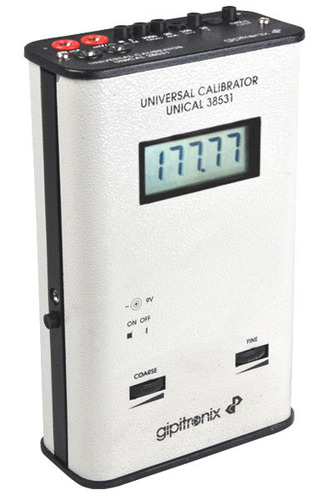 Multifunction Universal Calibrator UniCal 38531