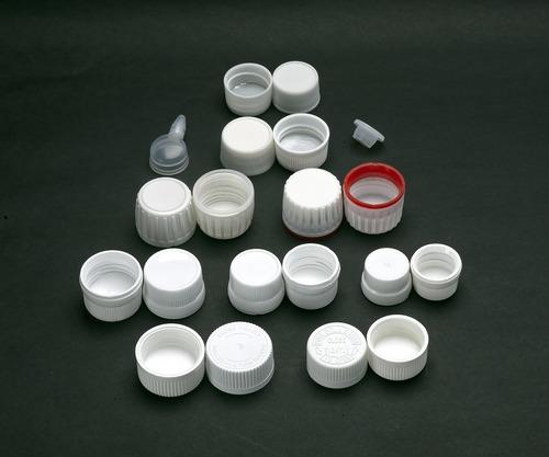 Plastic Caps in  Rabale