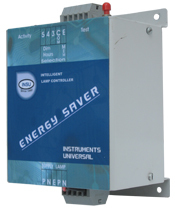 Single Pole Lighting Power Saver