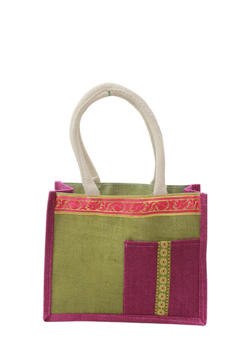 Attractive Occasional Jute Bag