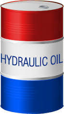 Hydraulic Oil in  Mujessar