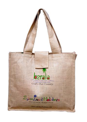 Occasional Jute Bag (Kerala)