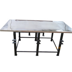 Ss Top Tables