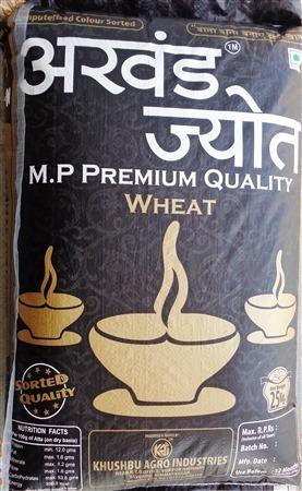 Akhand Jyot Wheat