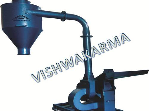 Hammer Mill Machines