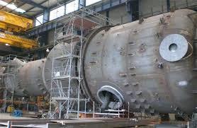 Heavy Duty Chemical Reactor in   GIDC