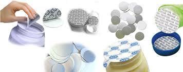 Packaging Induction Sealing Wads in  Vasai (E)