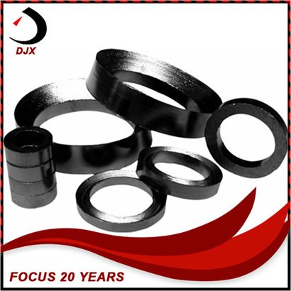 Stationary Graphite Seal Ring Application: Mechanical Industry
