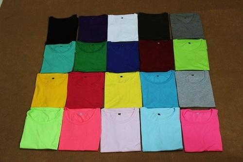 Anti-Wrinkle T-Shirts