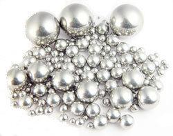 Grinding Media Steel Balls in  Miller Ganj (Gill Road)