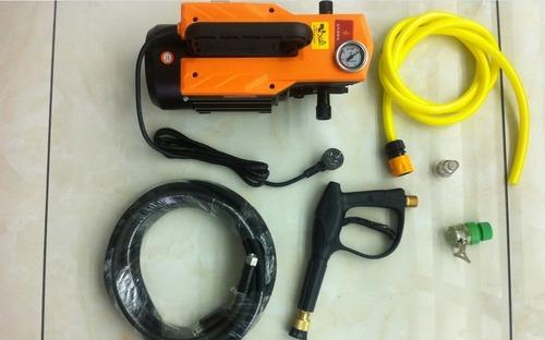 Mini High Pressure Car Washer