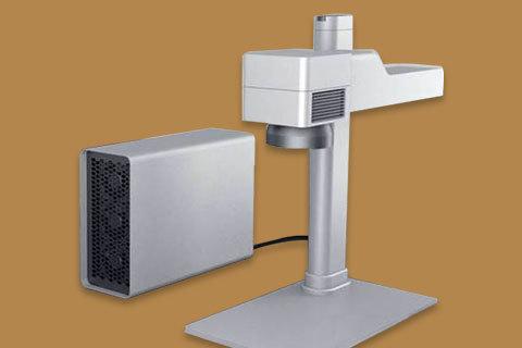 Karat Marking Machine