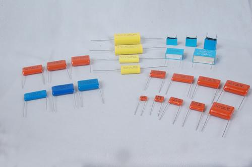 Led Capacitors